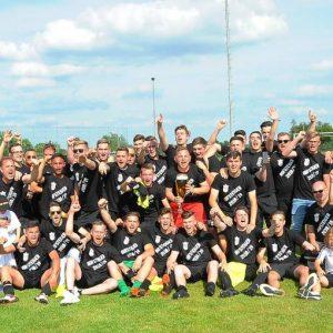 SV Kickers Hergershausen