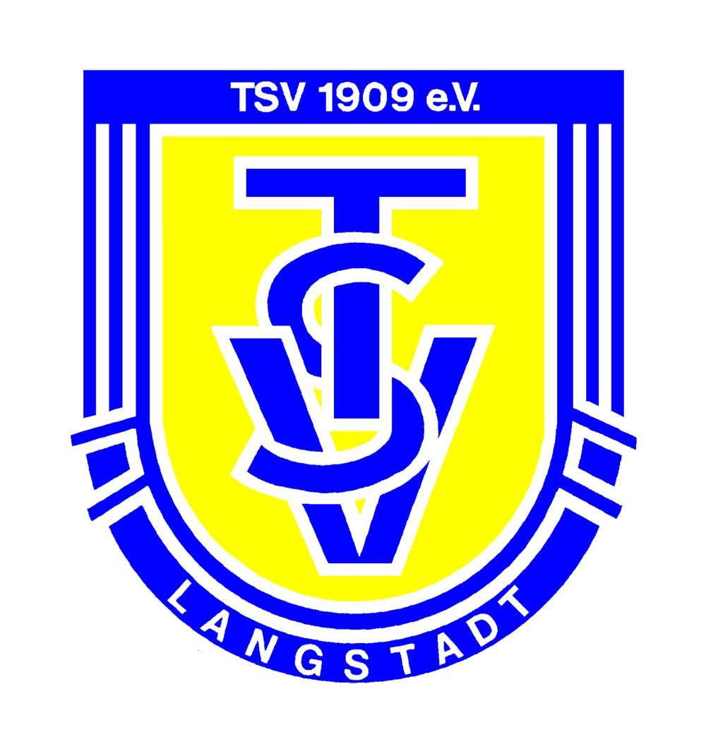 TSV- Langstadt Logo
