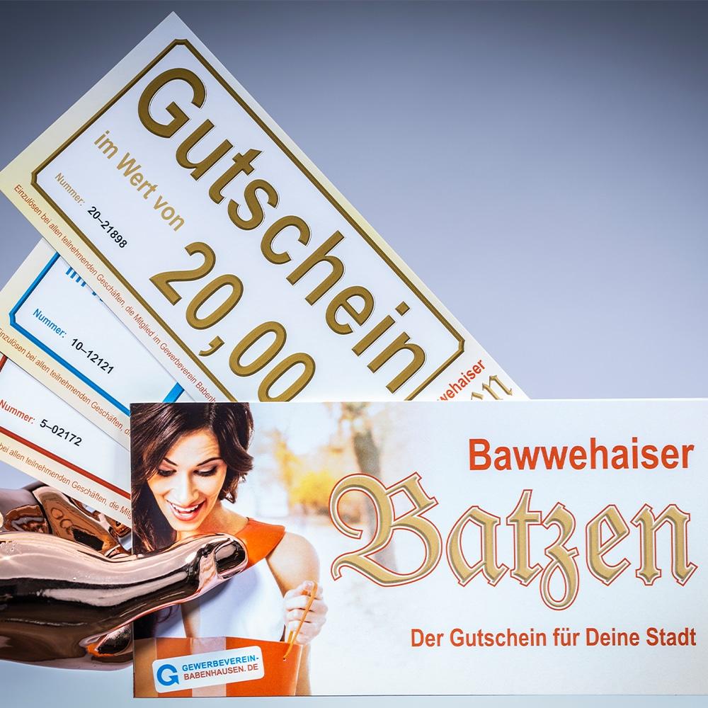 Batzen Babenhausen