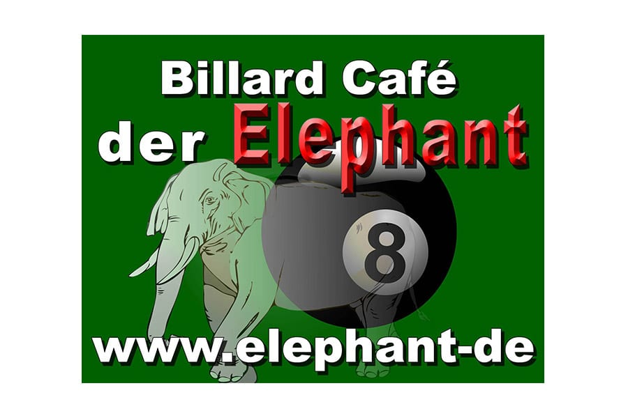 Billiard Café Elephant