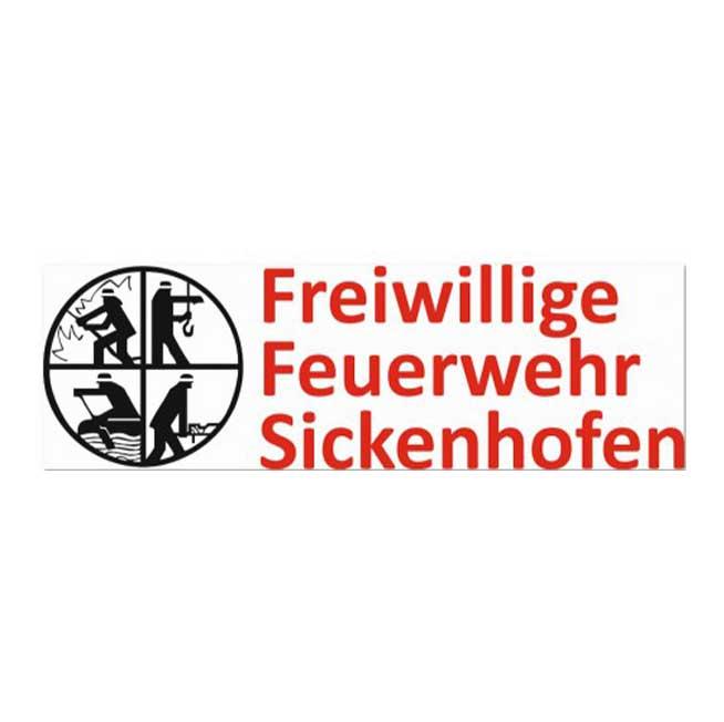 Feuerwehr Sickenhofen
