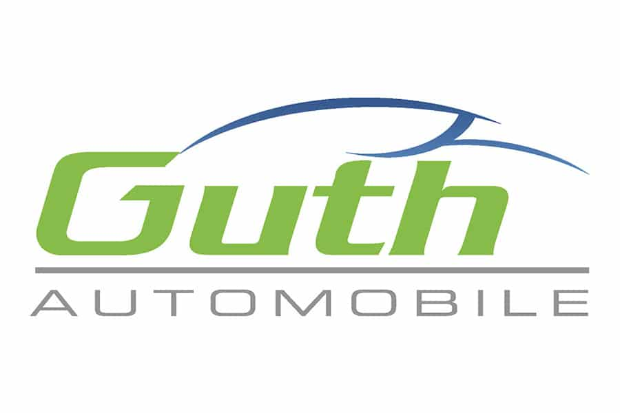 guth automobile