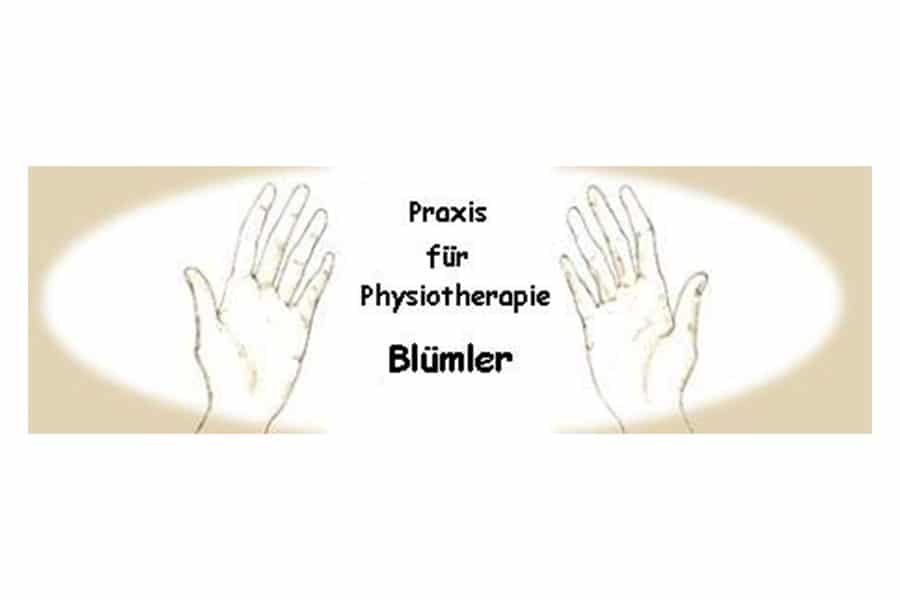 Practice for physiotherapy Kerstin Blümler