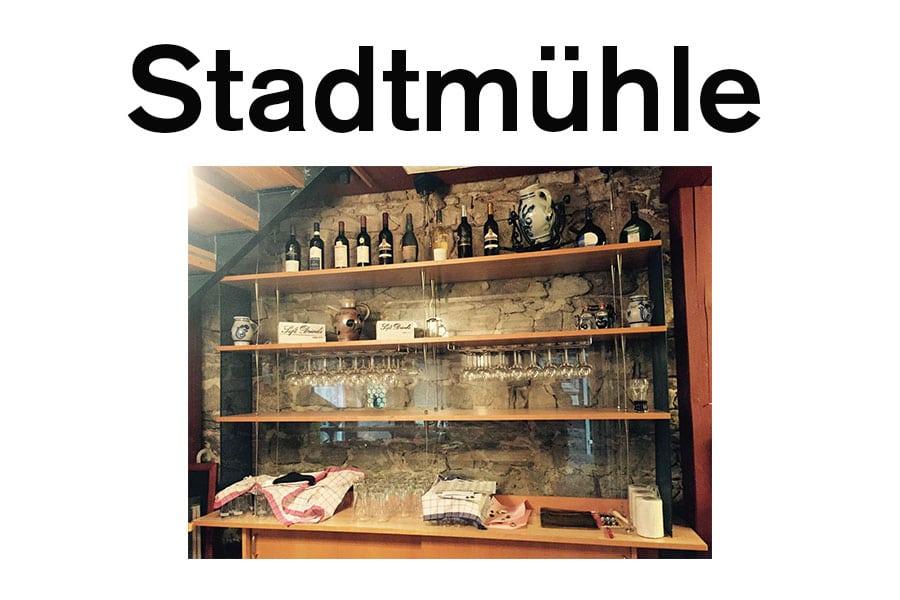 Stadtmühle Babenhausen