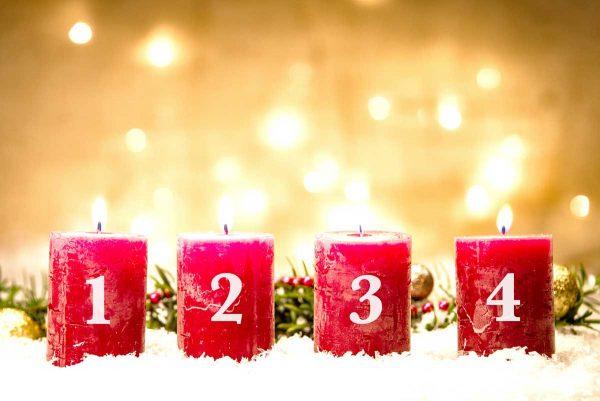 besinnlicher vierter advent
