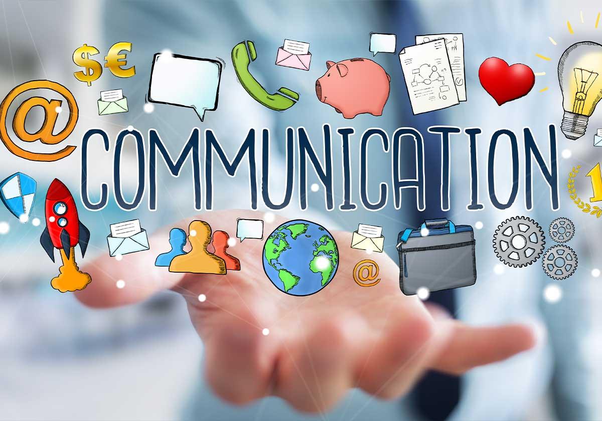 Kommunikation klappt auch in Corona-Zeiten