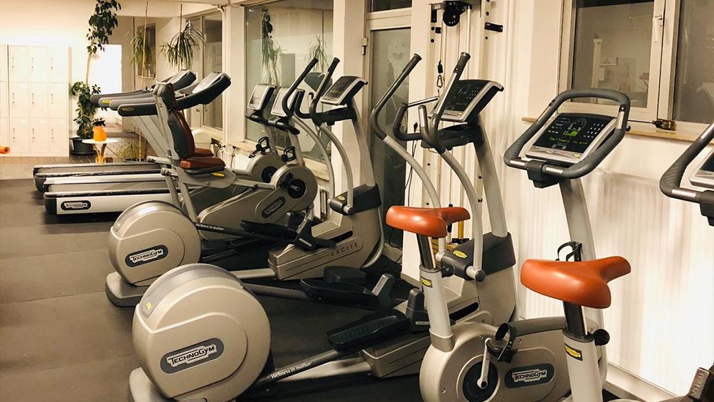 Fitnessstudio Babenhausen LIFESTYLE