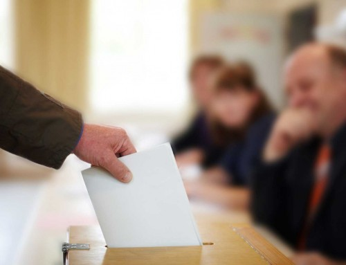 Wahlen in Babenhausen